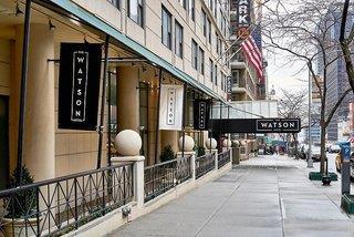 Hotelbild von The Watson