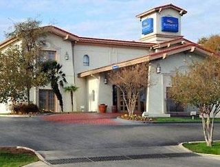 Baymont Inn & Suites San Angelo
