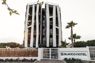Hotelbild von Blanco Hotel & Residence