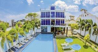 Christima Residence 3*, Negombo ,Srí Lanka