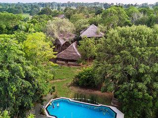 Hotelbild von Saraii Village
