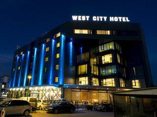 Hotelbild von West City