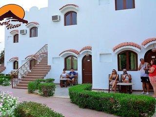 Hotelbild von Desert View Sharm Hotel