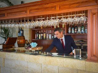 Hotelbild von CapoSperone Resort