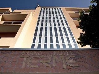Hotelbild von Grand Hotel Delle Terme