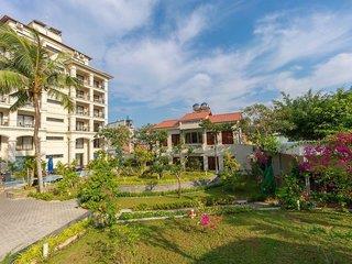 Praha Hotel Phu Quoc