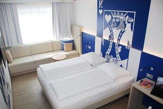 Hotelbild von IBB Blue Hotel Paderborn