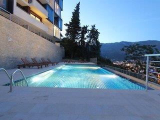 Hotelbild von Apartments Aqua Resort