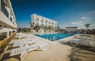 Sea Life Hotel 3*, Yeni Iskele / Trikomo (Magusa/Famagusta) ,Cyprus