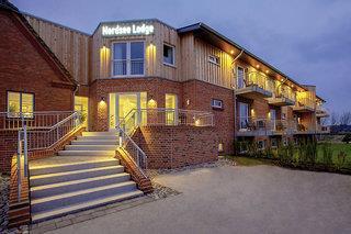 Hotelbild von Nordsee Lodge