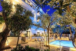 Hotelbild von Hotel Harmony