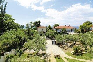 Hotelbild von Olive House