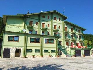 Hotelbild von Ti Bionda Suisse