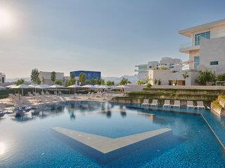 Hyatt Regency Aqaba Ayla Resort 5*, Aqaba ,Jordánsko