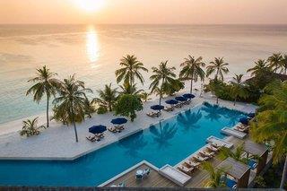 Hotelbild von Faarufushi Maldives