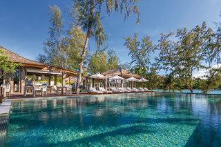 Cape Fahn Hotel 5*, Choeng Mon Beach - Bo Phut (Insel Koh Samui) ,Thajsko
