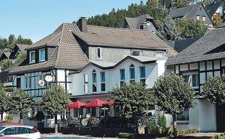 Hotelbild von Hotel Hochland