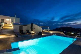 Hotelbild von Paros Nereids Villas
