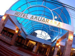 Amuarama - 1 Popup navigation