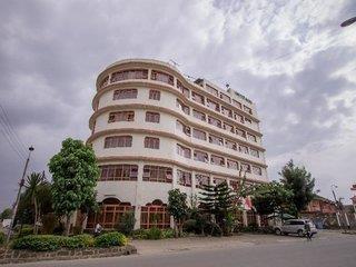 Hotelbild von Chester Hotel