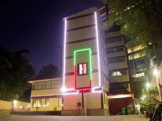 Hadassah Hotel 3*, Nairobi ,Keňa