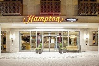 Hampton by Hilton Dortmund Phoenix See