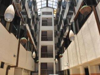 Hotelbild von Hotel Central Park & Conference Centre