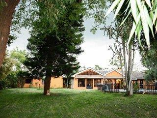 Magnolia Pine Bed & Breakfast 3*, Nairobi ,Keňa