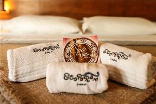 Hotelbild von Ecoporan Hotel Charme Spa & Eventos