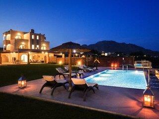 Hotelbild von Antonoglou Beach Villas - Kiotari