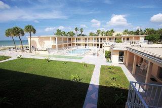 Hotelbild von Belleair Beach Resort Motel