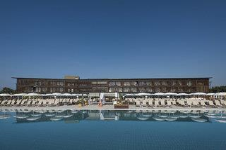 Hotelbild von Lino Delle Fate - Eco Village Resort