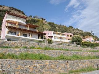 Hotelbild von Thalassa House