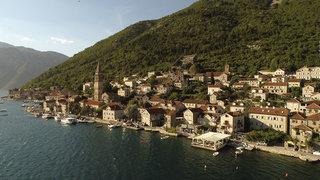 Vila Perast 3*, Perast (Kotor) ,Čierna Hora