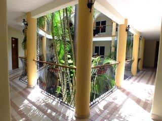 Sahara Hotel 3*, Playa del Carmen ,Mexiko