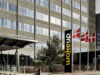 Hotelbild von Wakeup Copenhagen - Bernstorffsgade
