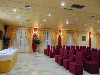 Hotel La Rabida
