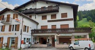 Hotelbild von Lorenzini Ski