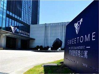 Sweetome Vacation Apartment East Nanjing Road 1
