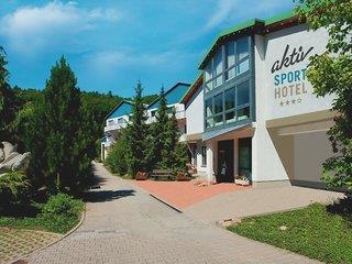 Hotelbild von aktiv Sporthotel Pirna