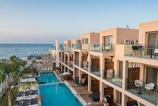 Hotelbild von Epos Luxury Beach Hotel