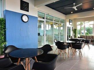 The Cleat Condominium @ Krabi Boat Lagoon