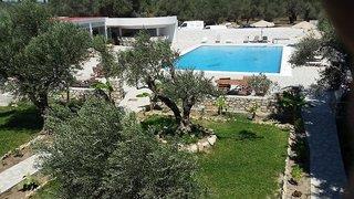 Hotelbild von Saint George Resort