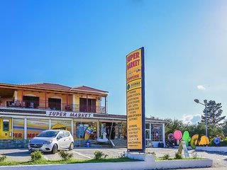 Porto Giardino Resort 3*, Drosia - Kypseli (Insel Zakynthos) ,Grécko