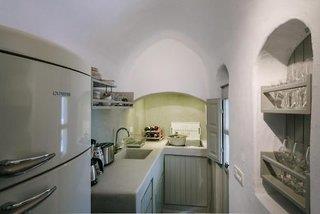 Pyrgos Kastelli Villas 4*, Pyrgos Kallistis (Insel Santorin) ,Grécko
