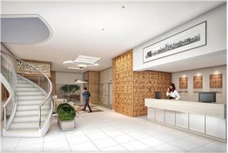 Hotelbild von Intercity Tres Rios