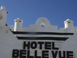 Hotel Residence Bellevue Zarzis 3*, Oase Zarzis ,Tunisko