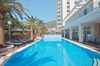 Hotelbild von Melia Budva Petrovac
