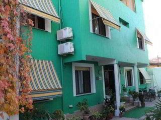 Hotel Kaduku 3*, Shkodra (Shkodër) ,Albánsko