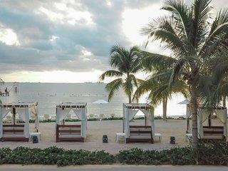 Izla Hotel 4*, Isla Mujeres ,Mexiko